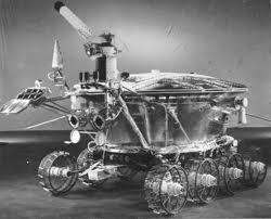 Первый луноход