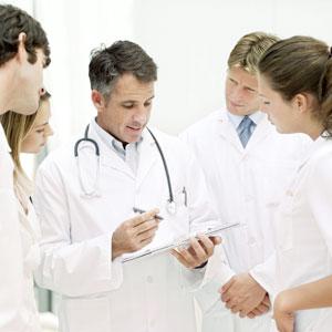 15 июня - День медицинского работника